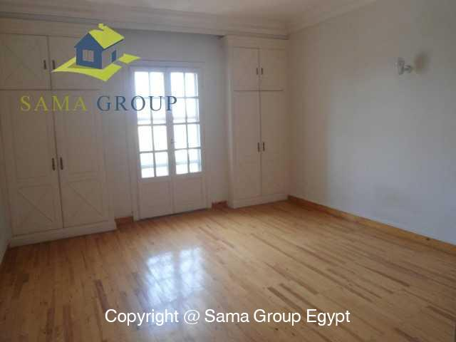 Penthouse Triplex with Swimming Pool For Rent In Maadi,Semi furnished,Penthouse NO #2