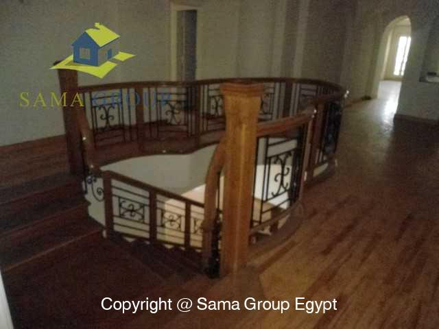 Penthouse Triplex with Swimming Pool For Rent In Maadi,Semi furnished,Penthouse NO #7