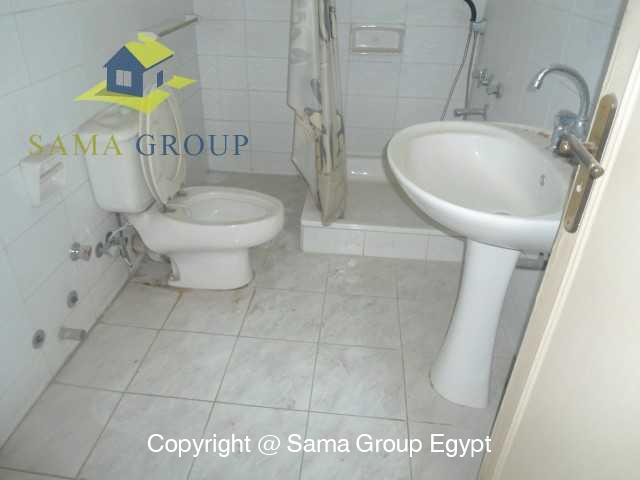 Ground Floor For Sale In Maadi Degla,Unfurnished,Ground Floor NO #2