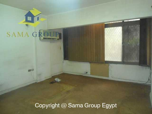 Ground Floor For Sale In Maadi Degla,Unfurnished,Ground Floor NO #3