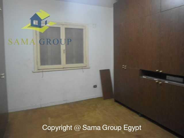 Ground Floor For Sale In Maadi Degla,Unfurnished,Ground Floor NO #4