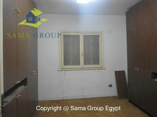 Ground Floor For Sale In Maadi Degla,Unfurnished,Ground Floor NO #5