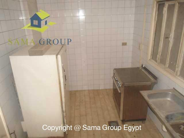 Ground Floor For Sale In Maadi Degla,Unfurnished,Ground Floor NO #6