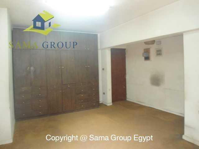 Ground Floor For Sale In Maadi Degla,Unfurnished,Ground Floor NO #7