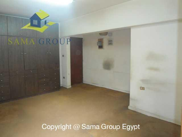 Ground Floor For Sale In Maadi Degla,Unfurnished,Ground Floor NO #8