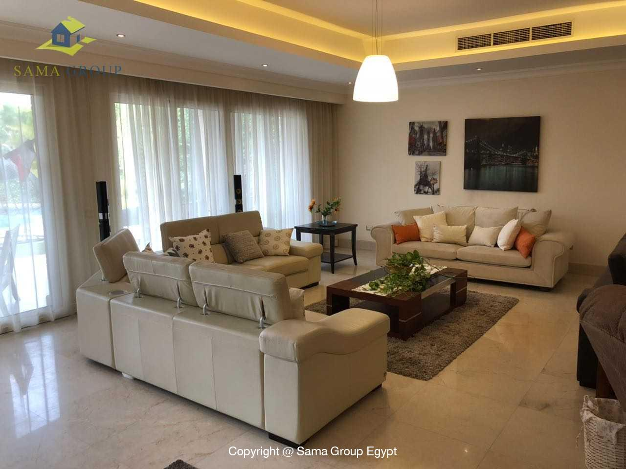 Villa  For Sale  In Lake View,Modern Furnished,Villa NO #32