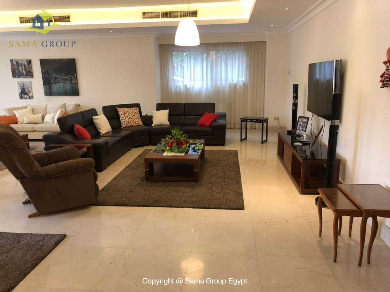Villa  For Sale  In Lake View,Modern Furnished,Villa NO #54