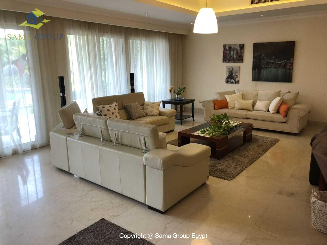 Villa  For Sale  In Lake View,Modern Furnished,Villa NO #48