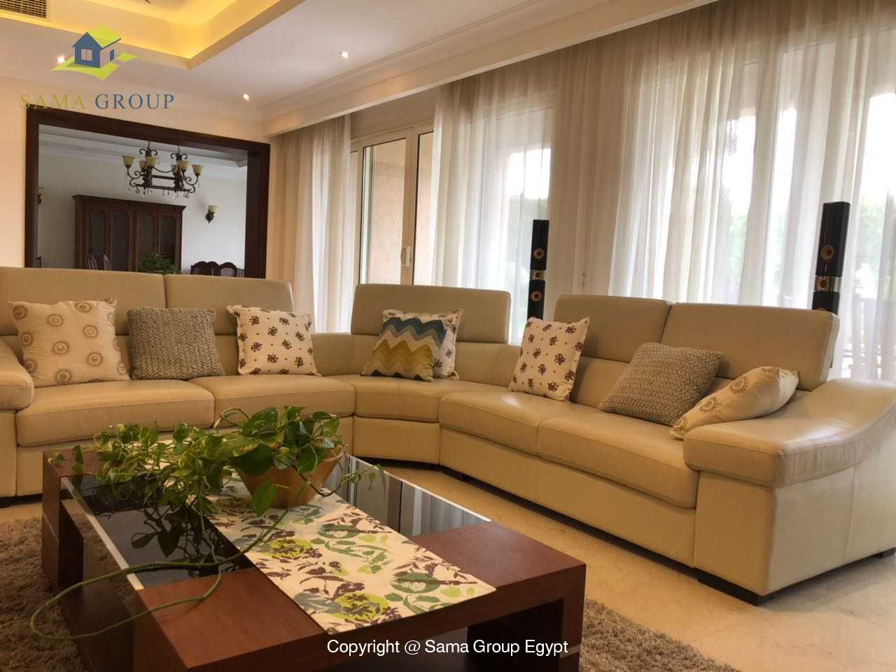 Villa  For Sale  In Lake View,Modern Furnished,Villa NO #47