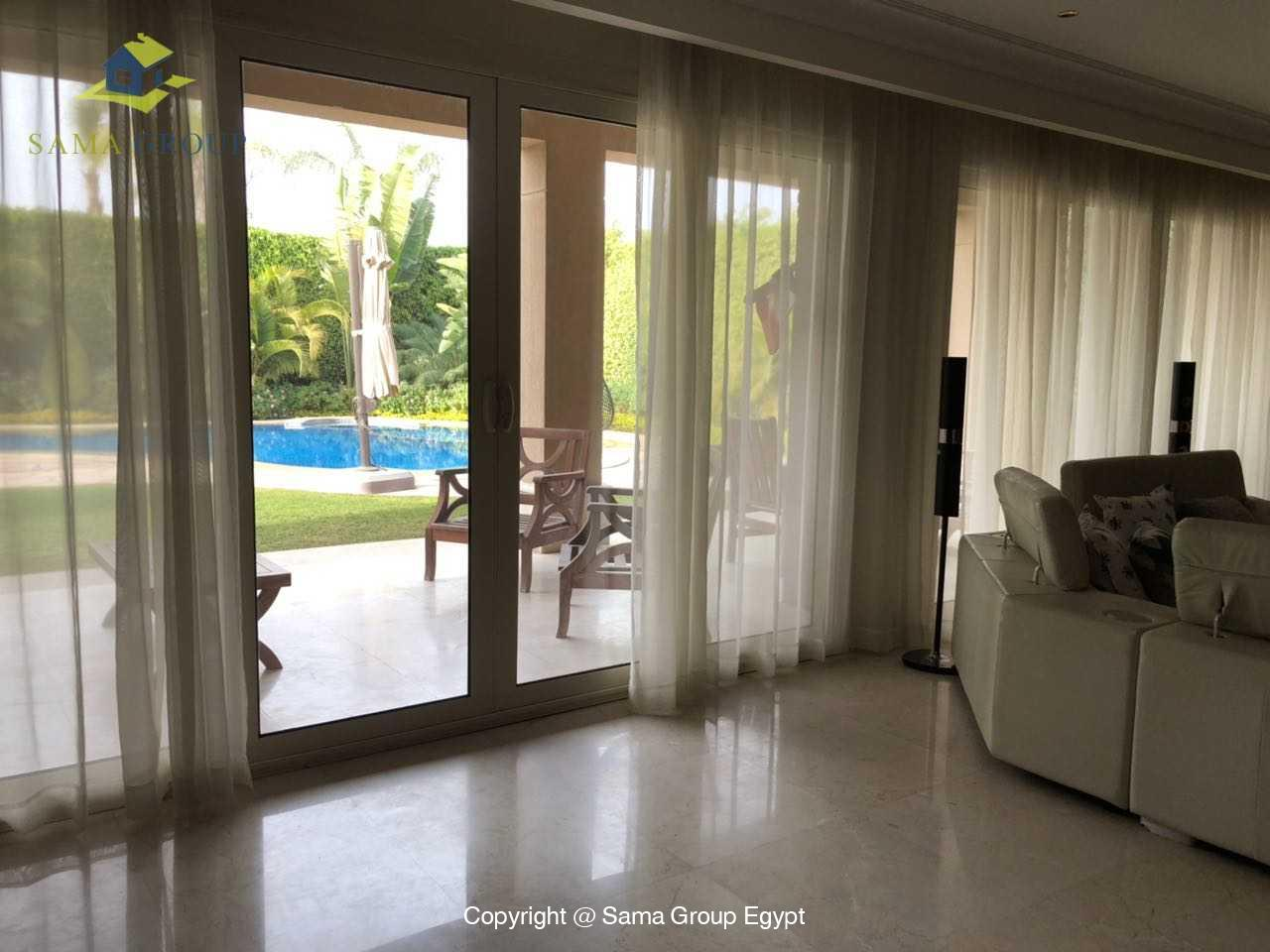Villa  For Sale  In Lake View,Modern Furnished,Villa NO #28