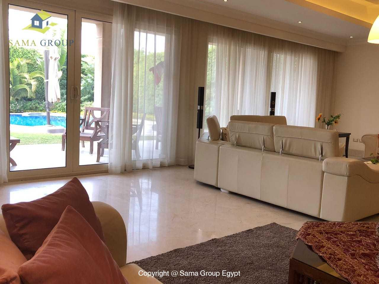 Villa  For Sale  In Lake View,Modern Furnished,Villa NO #4