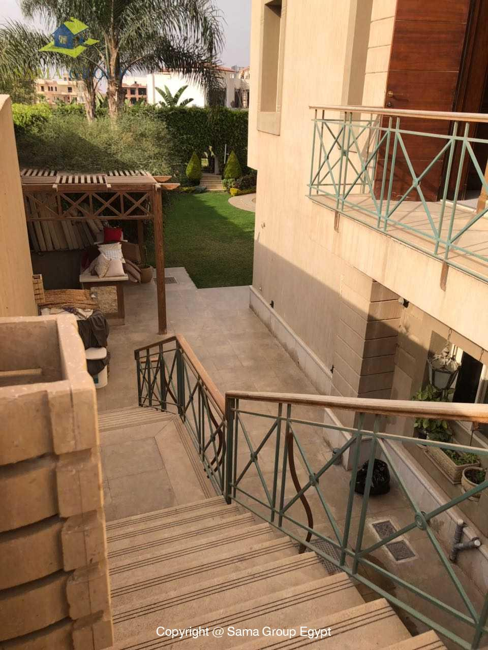 Villa  For Sale  In Lake View,Modern Furnished,Villa NO #24
