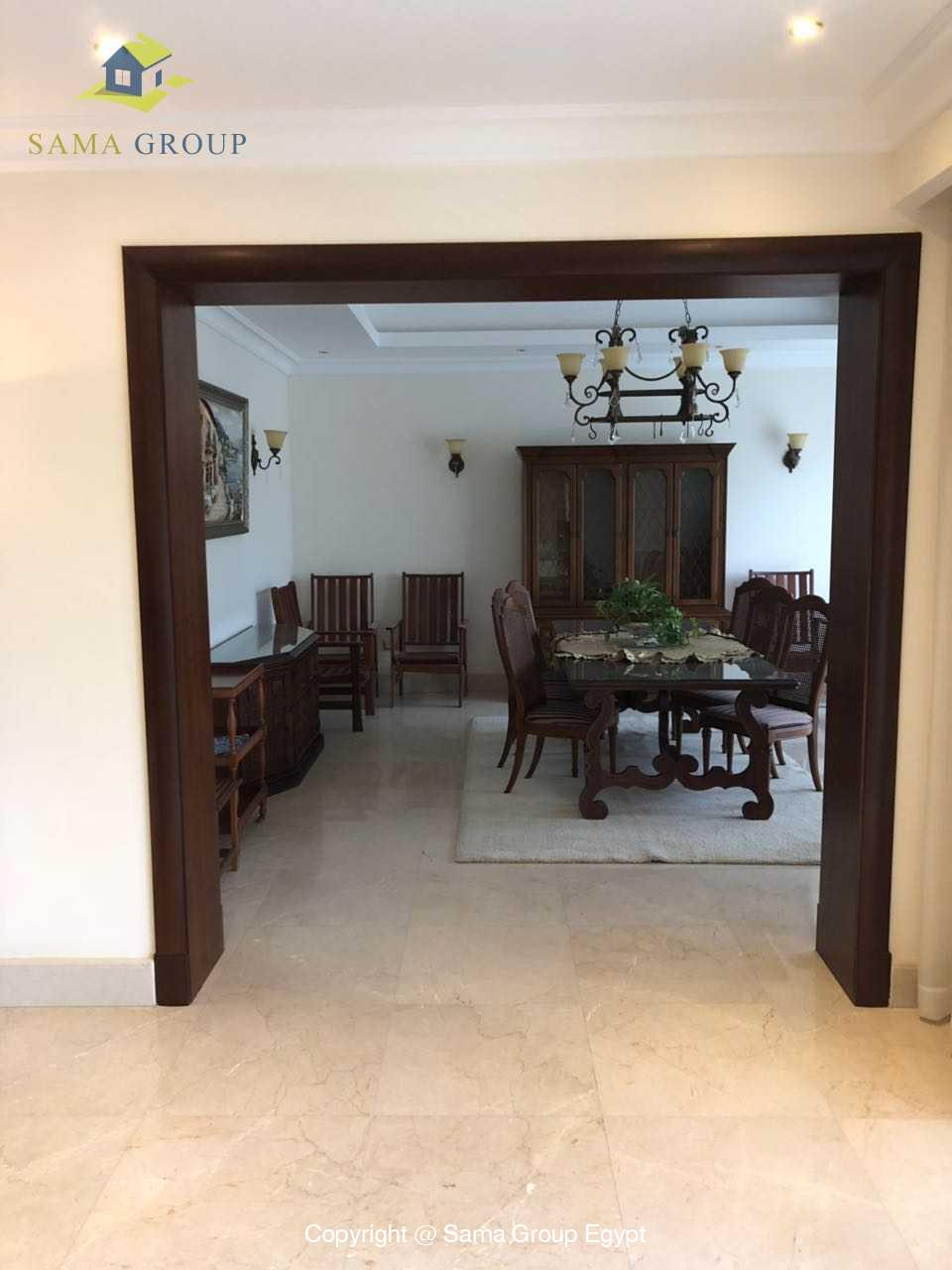 Villa  For Sale  In Lake View,Modern Furnished,Villa NO #23