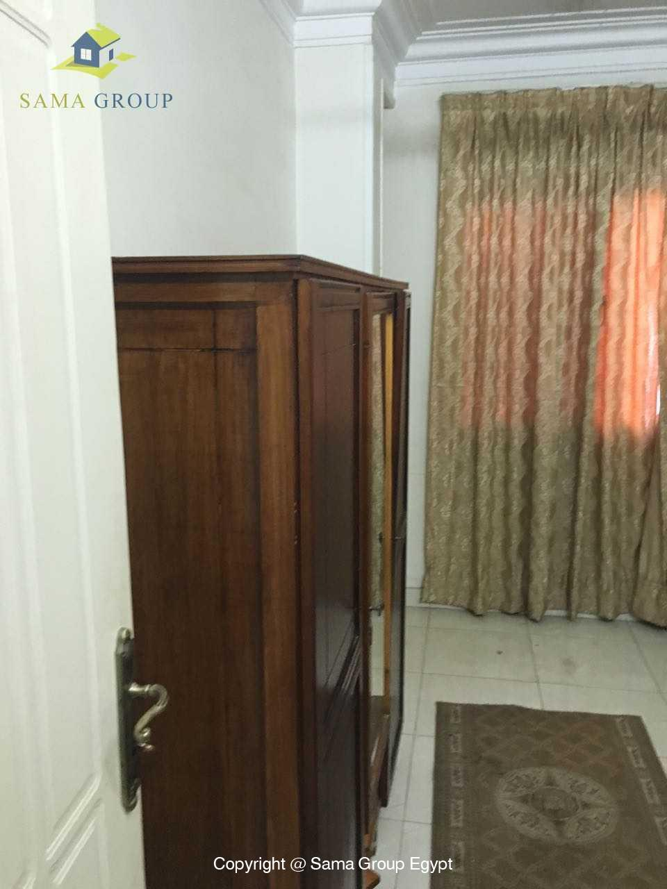 Apartment For Rent In Maadi,Furnished,Apartment NO #5