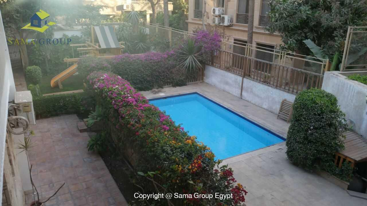 Villa For Rent In Maadi,Modern Furnished,Villa NO #1
