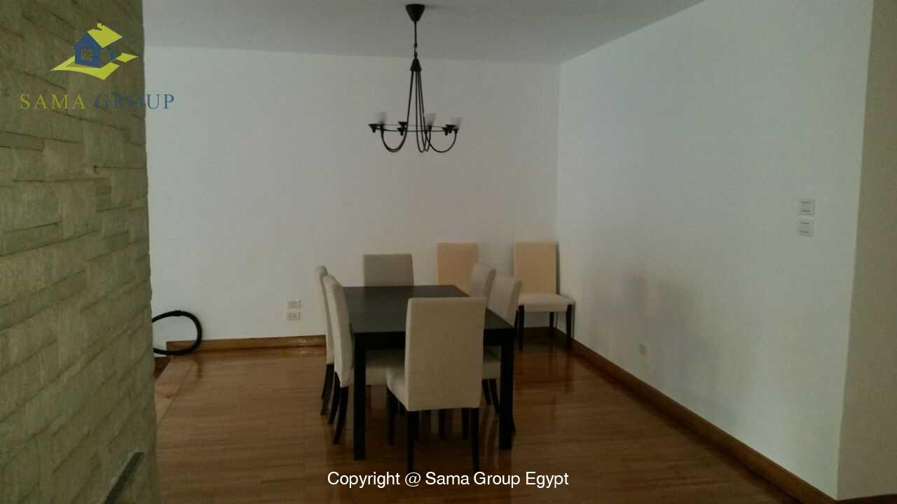 Villa For Rent In Maadi,Modern Furnished,Villa NO #14