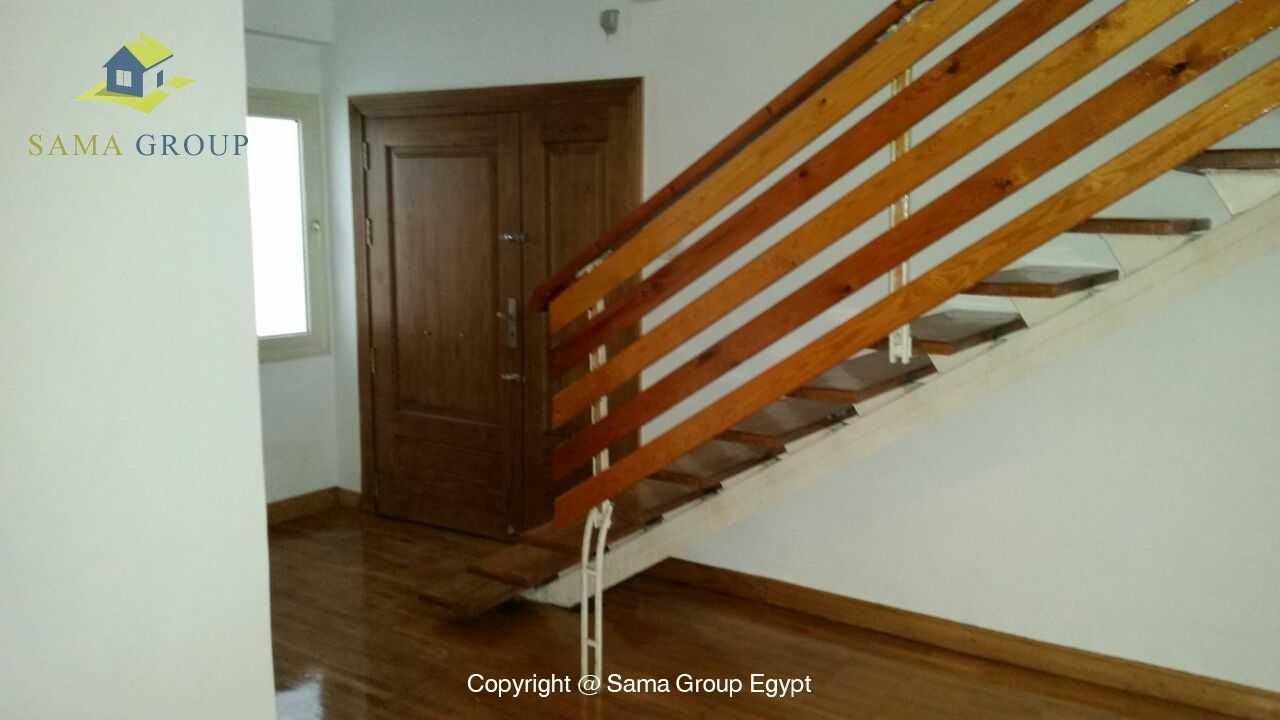 Villa For Rent In Maadi,Modern Furnished,Villa NO #15