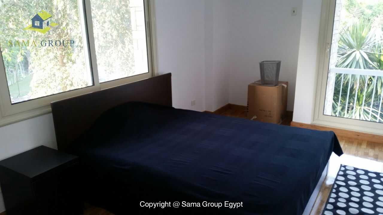 Villa For Rent In Maadi,Modern Furnished,Villa NO #16