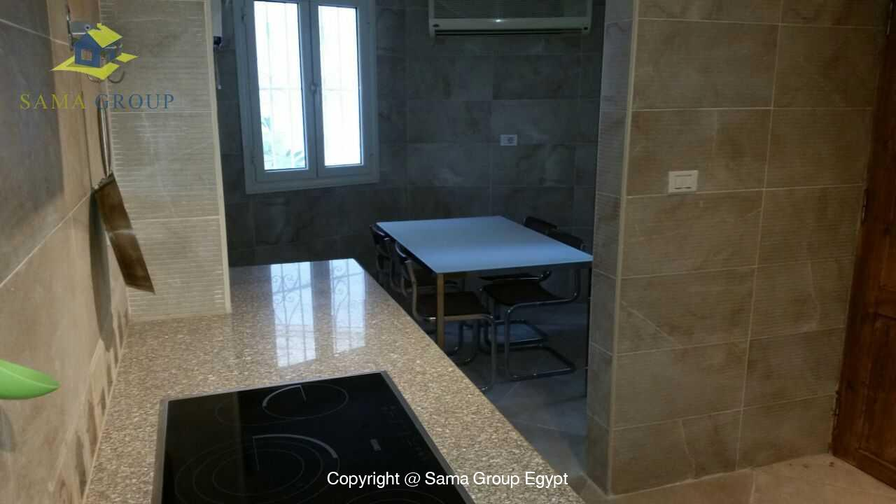 Villa For Rent In Maadi,Modern Furnished,Villa NO #7