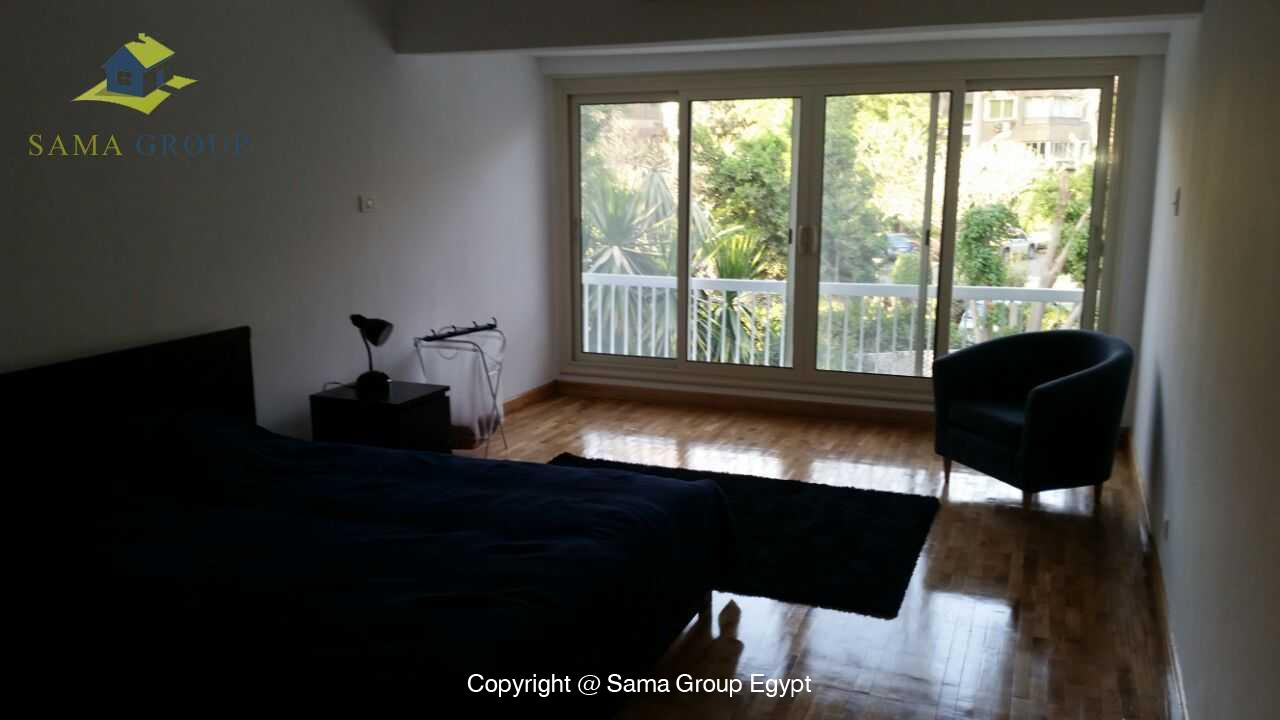 Villa For Rent In Maadi,Modern Furnished,Villa NO #8