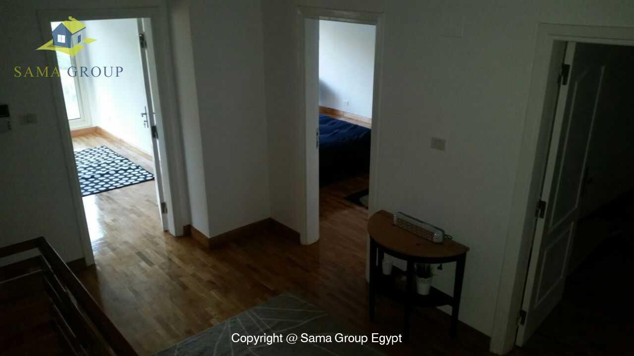 Villa For Rent In Maadi,Modern Furnished,Villa NO #9