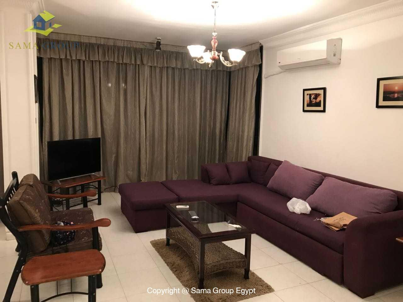 Amazing Apartment For Rent In Maadi Degla,Modern Furnished,Apartment NO #1