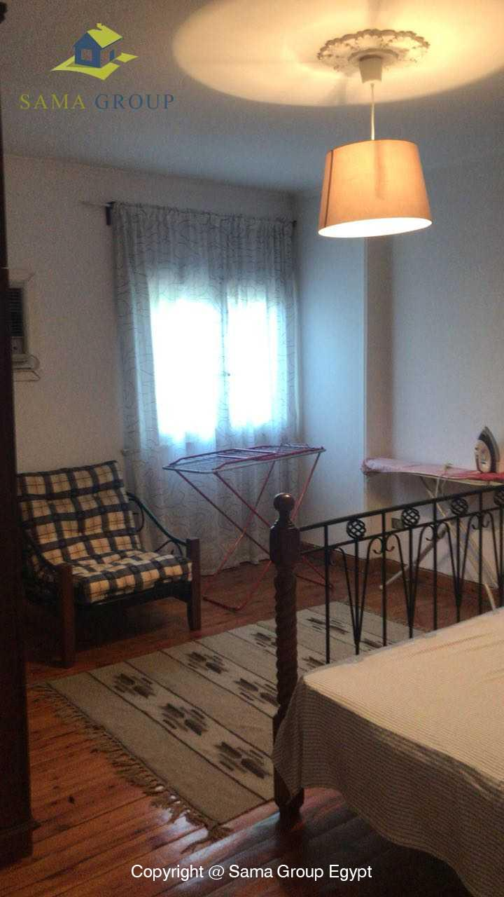 Amazing Apartment For Rent In Maadi Degla,Modern Furnished,Apartment NO #5