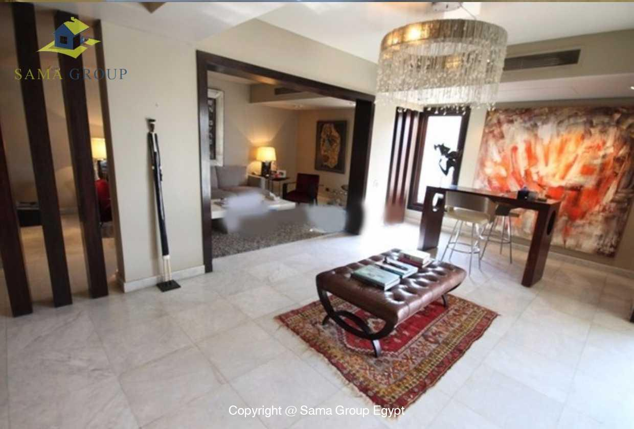 Modern Furnished Apartment For Rent In Maadi,Furnished,Apartment NO #8