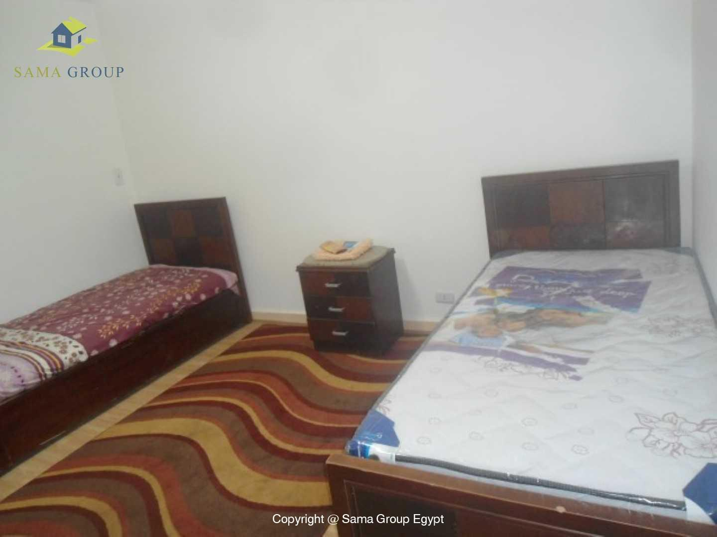 Apartment For Rent In Maadi,Modern Furnished,Apartment NO #7