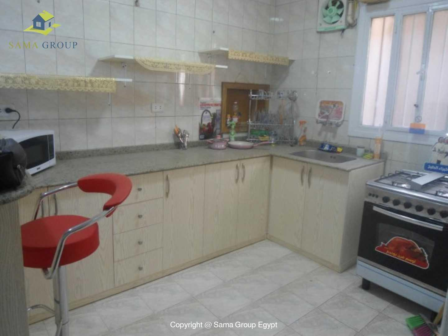 Apartment For Rent In Maadi,Modern Furnished,Apartment NO #10