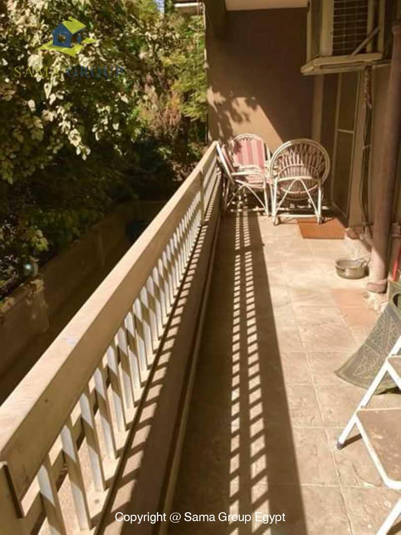 Fully Furnished Apartment For Rent In Maadi,Furnished,Apartment NO #14