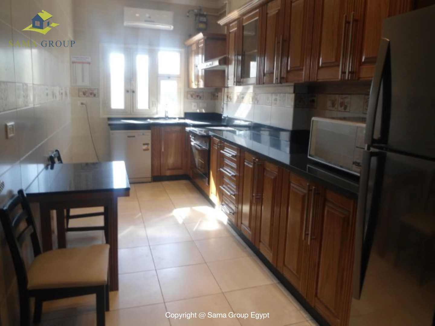 Modern Furnished Apartment For Rent In Maadi,Furnished,Apartment NO #11