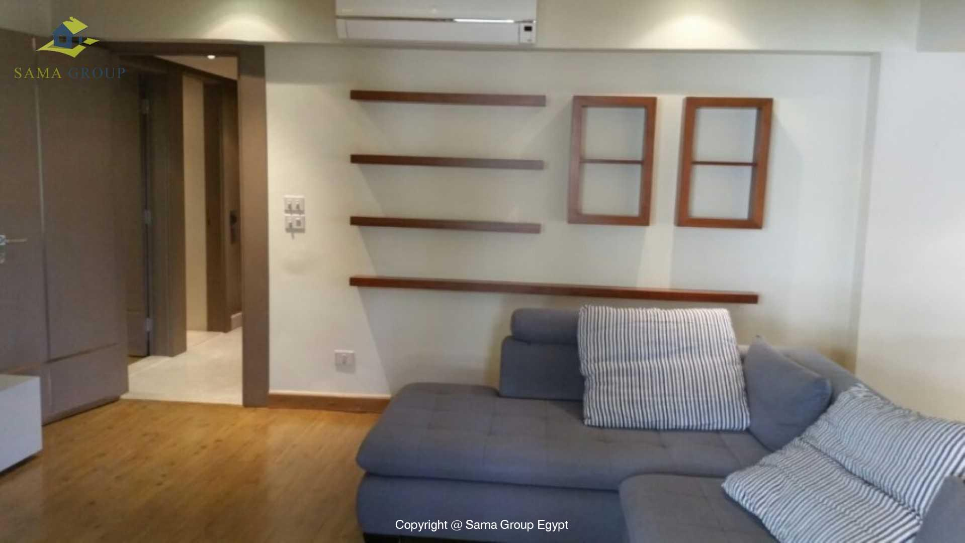 Modern Furnished Apartment For Rent In Maadi,Furnished,Apartment NO #12