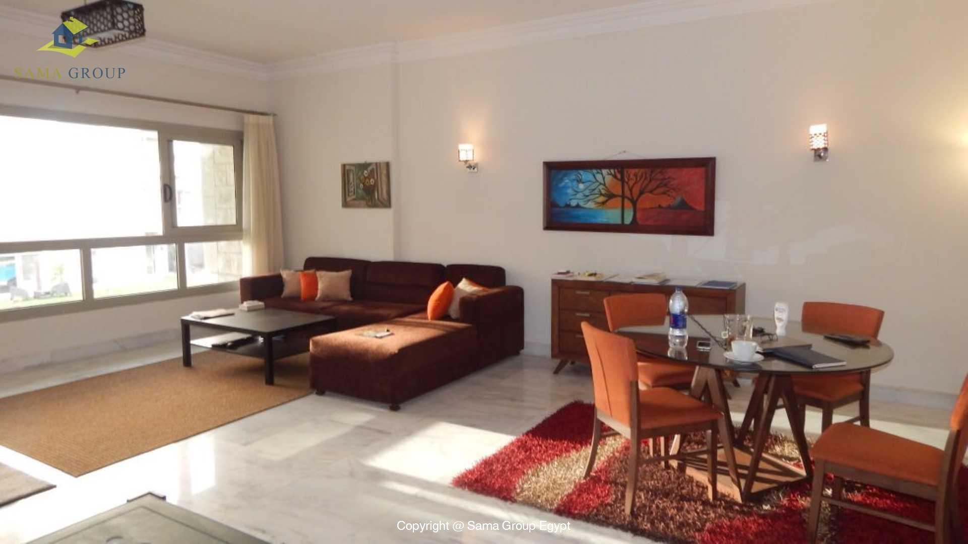 New Ultra Modern Apartment For Rent In Maadi,Modern Furnished,Apartment NO #2