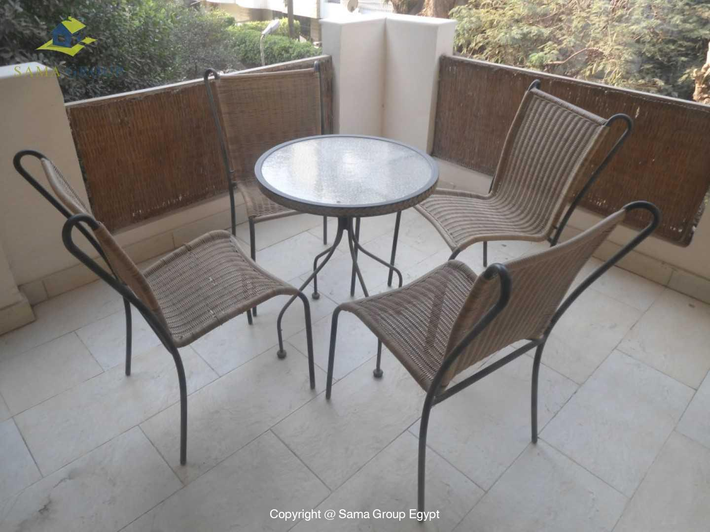Modern Furnished Apartment For Rent In Maadi,Modern Furnished,Apartment NO #16