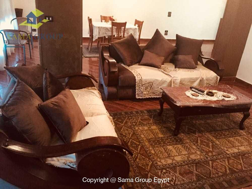 Modern Apartment For Rent In Maadi