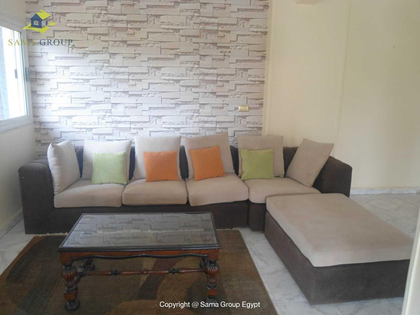 Apartment For Rent In Maadi Close to CAC,Furnished,Apartment NO #1
