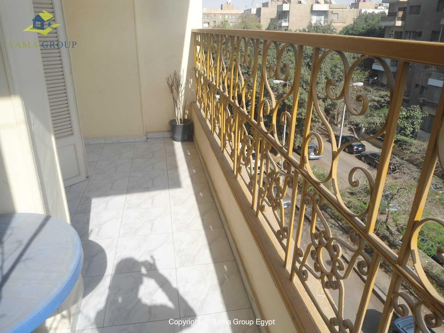 Apartment For Rent In Maadi Close to CAC,Furnished,Apartment NO #2
