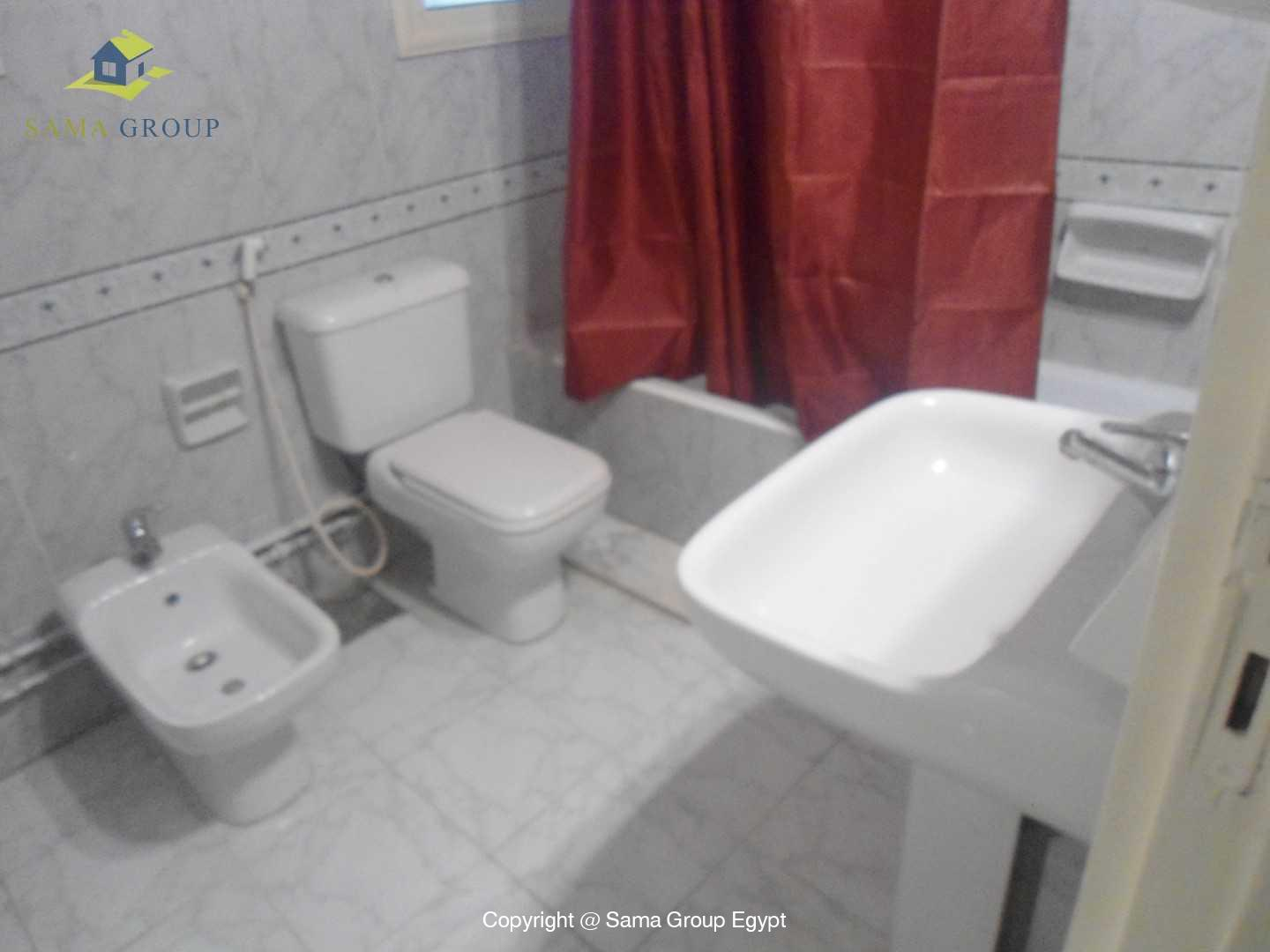 Apartment For Rent In Maadi Close to CAC,Furnished,Apartment NO #5