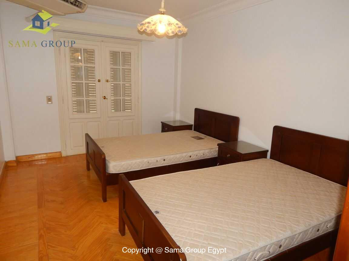 Apartment For Rent In Maadi Close to CAC,Modern Furnished,Apartment NO #15