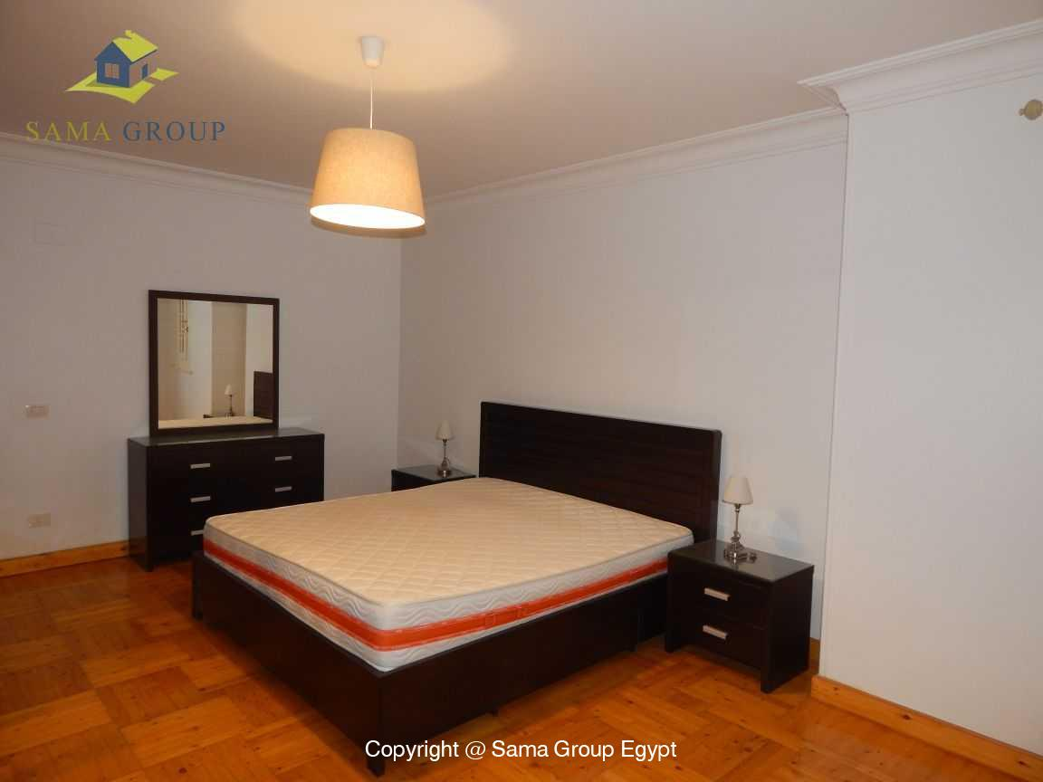 Apartment For Rent In Maadi Close to CAC,Modern Furnished,Apartment NO #8