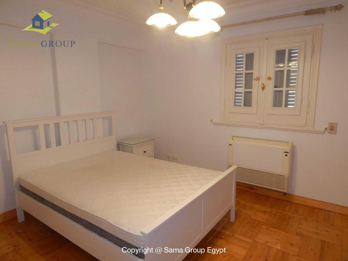 Apartment For Rent In Maadi Close to CAC,Modern Furnished,Apartment NO #6