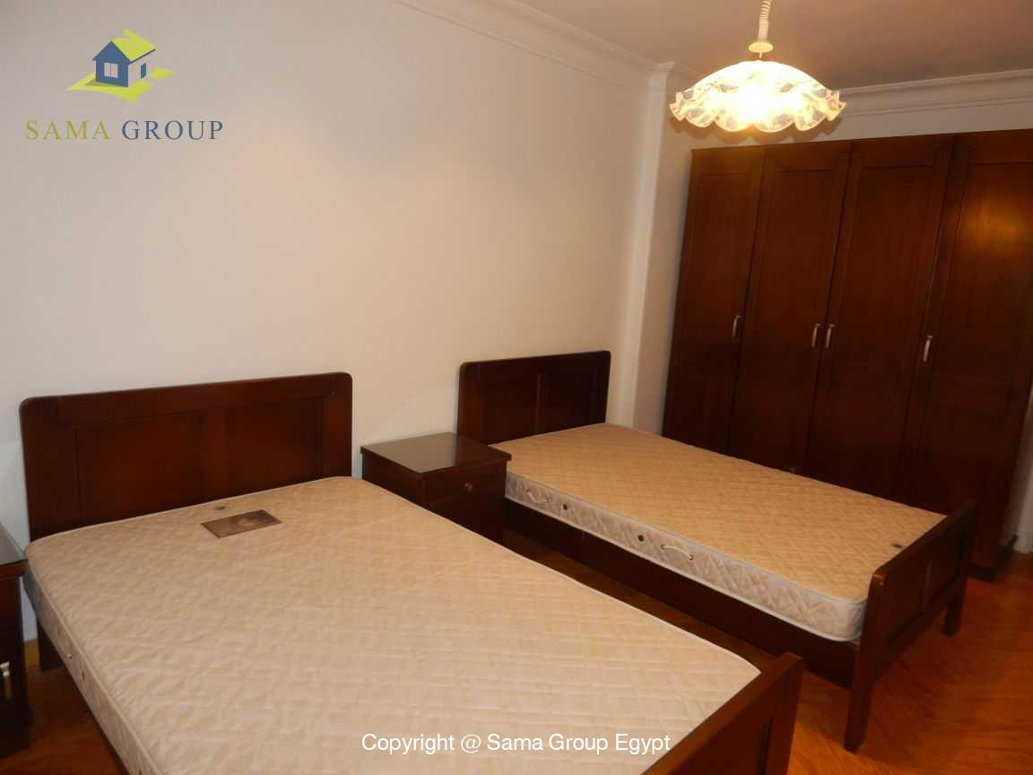 Apartment For Rent In Maadi Close to CAC,Modern Furnished,Apartment NO #2