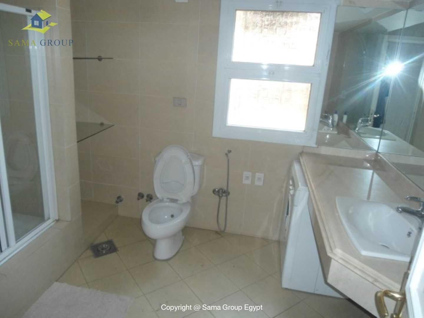 Penthouse For Rent In Maadi Degla Close To CAC,Furnished,Penthouse NO #2