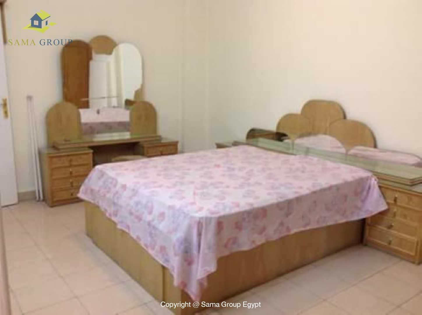 Ground Floor For Rent In Maadi,Furnished,Ground Floor NO #7