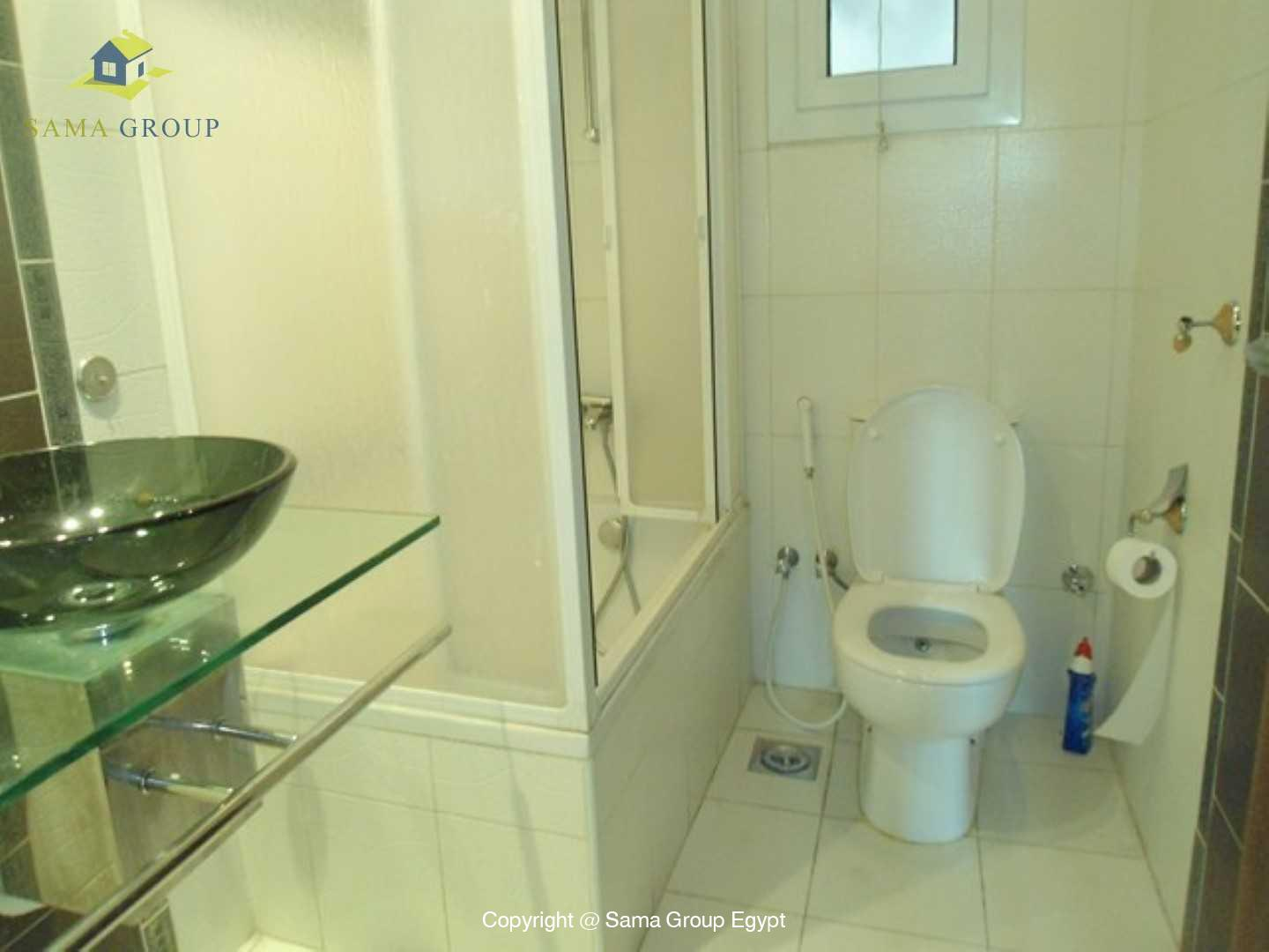 Apartment For Rent In Maadi Close To 9 Street,Modern Furnished,Apartment NO #13