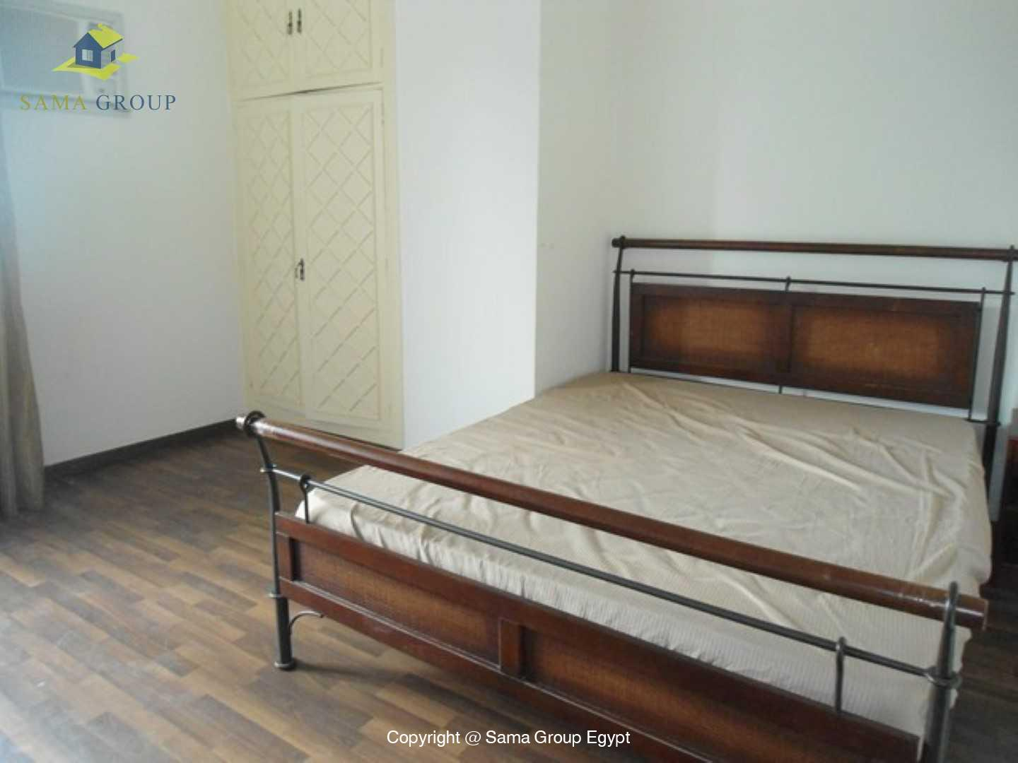 Apartment For Rent In Maadi Close To 9 Street,Modern Furnished,Apartment NO #11