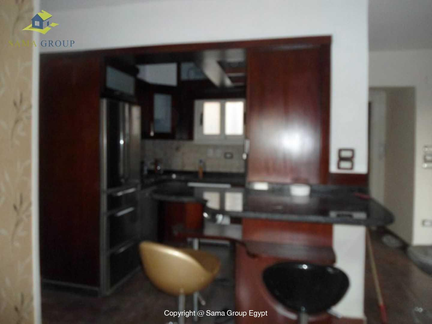 Apartment For Rent In Maadi Close To 9 Street,Modern Furnished,Apartment NO #10