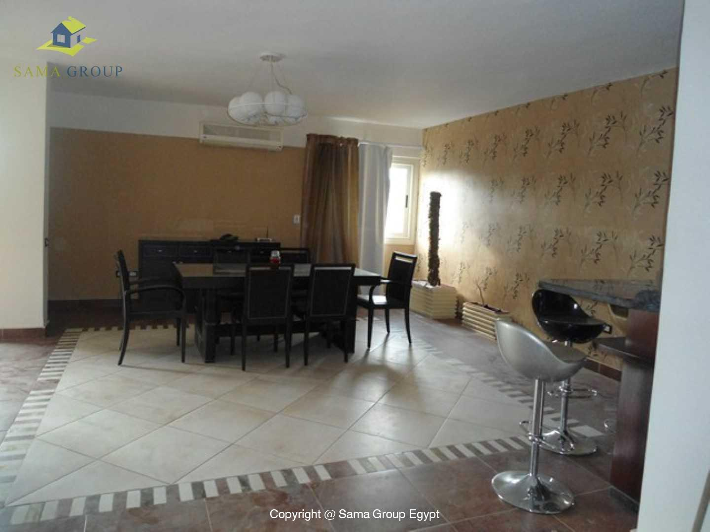 Apartment For Rent In Maadi Close To 9 Street,Modern Furnished,Apartment NO #9