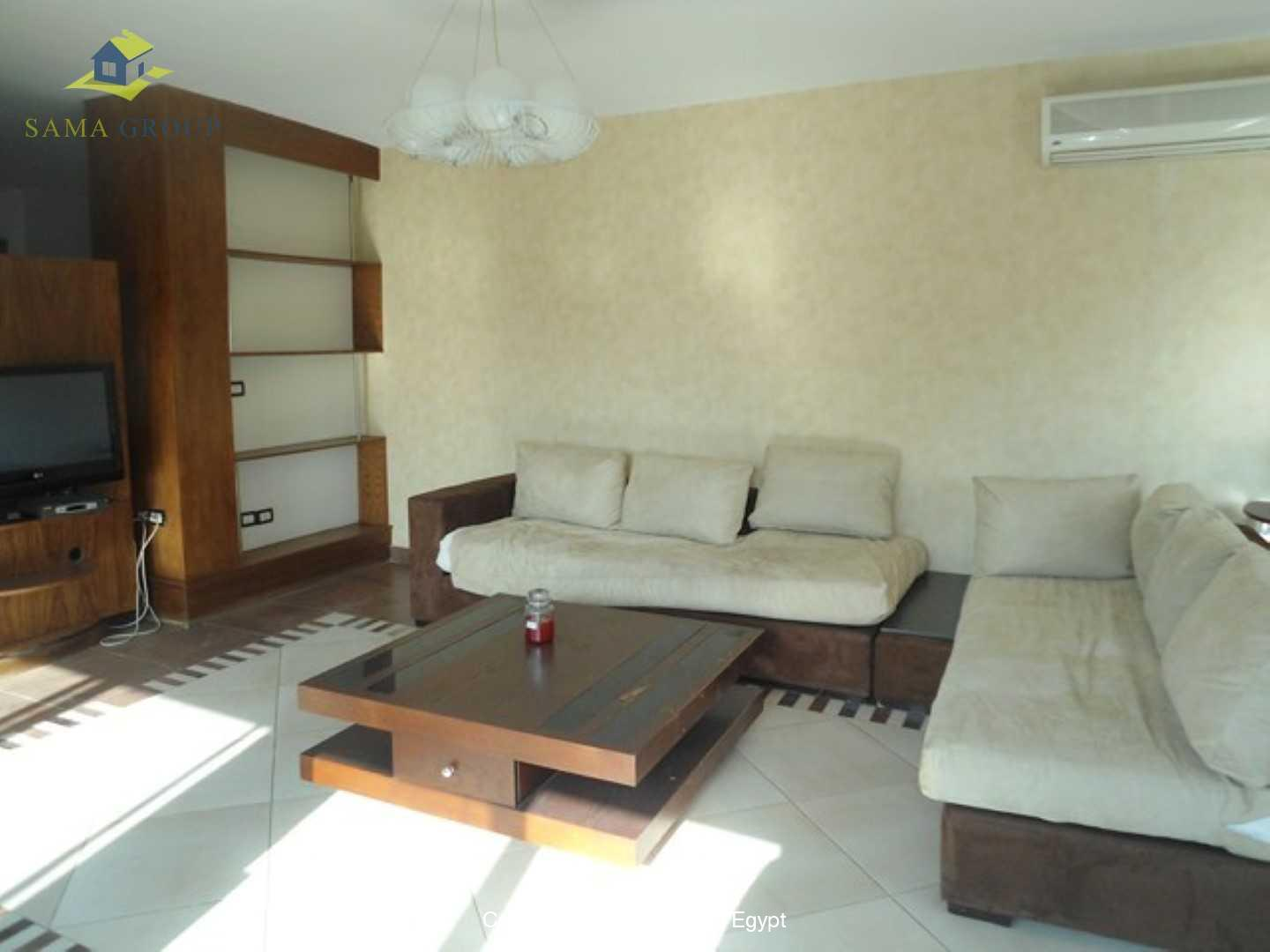 Apartment For Rent In Maadi Close To 9 Street,Modern Furnished,Apartment NO #6